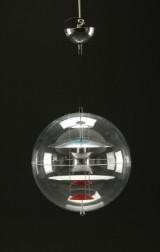 Pendel, VP-Globe af Verner Panton, Ø 40 cm