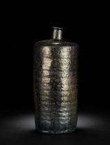 Gutte Eriksen. Vase, stoneware, cd