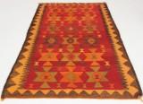 Persisk Harsin-kelim 230 x 145 cm.