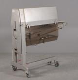 Kødportionsmaskine fra storkøkken