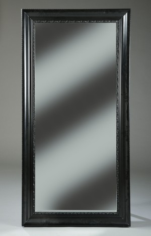 spejl med sort ramme Spejl med sort ramme | Lauritz.com spejl med sort ramme