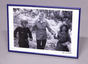 Curt Warås, foto, Astrid Lindgren, Ronja, Birk