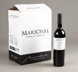 Uruguayansk rødvin. Bodega Marichal Premium Varietal Tannat 2011 (36)