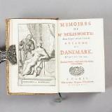 Danish history, 3 vol.