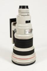 Canon EF 400 L II objektiv i transportväska