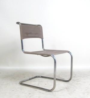 m bel marcel breuer freischwinger stuhl. Black Bedroom Furniture Sets. Home Design Ideas