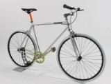 Fixiebike. Von Braun gråtlakeret