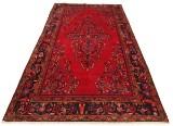 Handknuten persisk matta, Malayer 275 x 160 cm