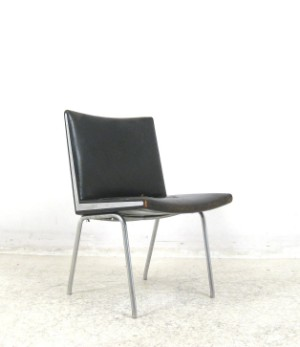 lot 3793453 hans j wegner stuhl modell lufthavn airport chair ap 38 f r ap stolen. Black Bedroom Furniture Sets. Home Design Ideas