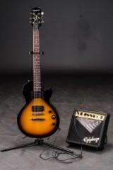 Epiphone Special guitar med gigback samt forstærker (3)