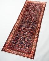 Hosseinabad Teppich, Persien, ca. 305 x 105 cm