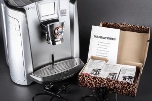 saeco primea cappuccino touch plus manual