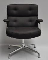 Charles & Ray Eames. Lobby Chair, model ES-104, tilt function