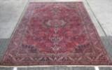Very large Bakhtiyar carpet