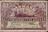 Danske pengesedler 1936-1972