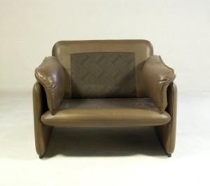 m bel de sede sessel modell 39 ds 61 39 und ein ottomane 2 de hamburg gro e. Black Bedroom Furniture Sets. Home Design Ideas