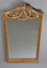 Stort spejl i Louis XVI stil, ca. 1910