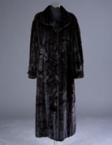 Long coat, Select mink