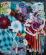 Susanne Butcher. 'Wallpaper'
