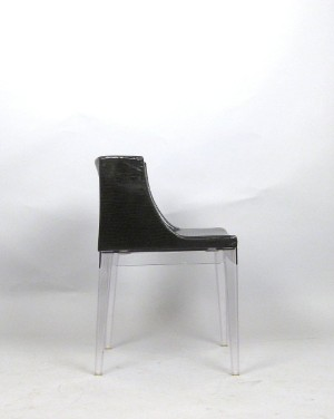 vara 4022031 philippe starck stuhl modell mademoiselle f r kartell. Black Bedroom Furniture Sets. Home Design Ideas
