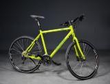 Bischi Custom bike, Herre Racercykel/Citybike