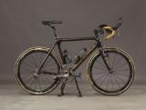 Principia LTD weave C60T racer bicycle