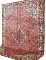 Carpet. A large Bidjar, Takab, Persia, 400 x 305