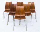 Hans Bellmann, chairs model GA, Domus KG Germany (6)