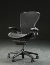 Donald Chadwick & William Stump. Adjustable office chair, model Aeron B