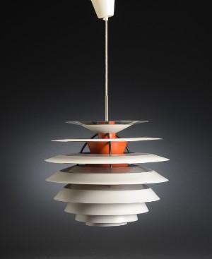 poul henningsen ph contrast lampe pendant lamp. Black Bedroom Furniture Sets. Home Design Ideas