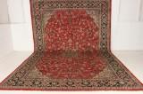 Handknuten persisk matta, Arak 520 x 325 cm