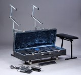 Technics, keyboard model KN 2000 med tilbehør