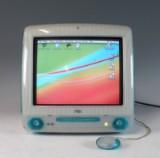 Apple iMac aus dem Jahr 1998 (2)