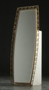 Spejl af messing, 1900-tallet