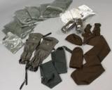Jagtudstyr, Swedteam jakke, siddeunderlag, ripstop m.m. (14)