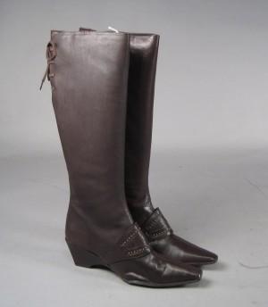 1fe193d9b60 Slutpris för Hispanitas. Støvler str. 40 Denne
