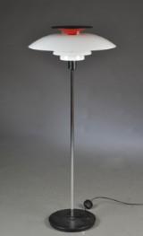 Poul Henningsen for Louis Poulsen, Standerlampe pH-80