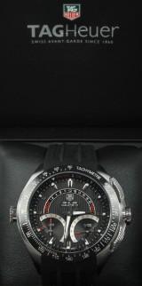 Tag Heuer herrearmbåndsur, model SLR, cag 7010