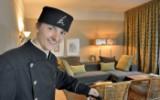 Royal-weekend på Privathotel Lindtner i Hamborg, 2 overnatninger i en Penthouse Suite (100 kvm) for 2 personer