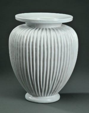 schollert keramik Schollert, Nærum. Stor vase af keramik | Lauritz.com schollert keramik