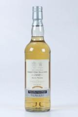Port Ellen. Berrys Own Selection 1982 Scots Whisky.