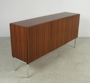 slutpris f r sideboard der 1960 70er jahre in. Black Bedroom Furniture Sets. Home Design Ideas