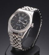 Vintage Rolex Oyster Perpetual Datejust, men's watch