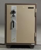 Royal Safe. Pengeskab model safe 50