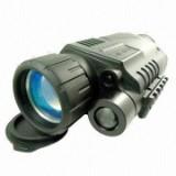 Infrarød natkikkert – m/ indbygget kamera & videokamera - 5x Optisk zoom/forstørrelse - Digital zoom x 8 – 5.0 MP