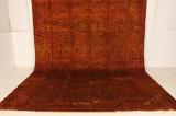 Persisk handknuten matta Nadjafabad mått 443x345