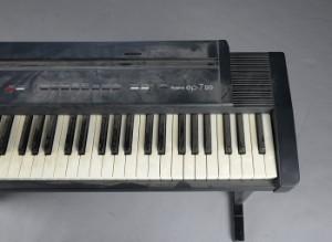 roland keyboard model ep 7 iie. Black Bedroom Furniture Sets. Home Design Ideas