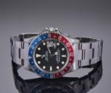 Rolex GMT Master men's watch