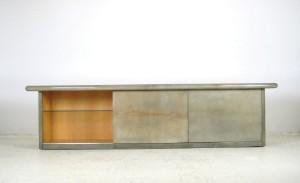 Aldo tura gro es sideboard der 1970 80er jahre for Sideboard 80er jahre