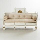 Sengustaviansk soffa